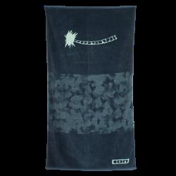 Beach Towel / blue