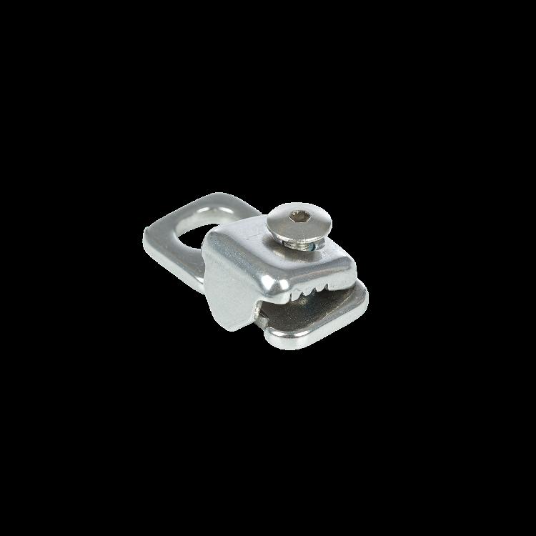 Clamp Plate for Webbing Slider C-Bar 2.0/3.0 / Unicolor