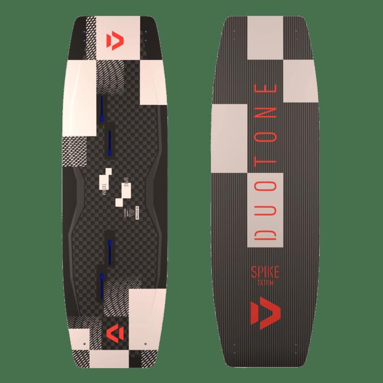 Spike Textreme