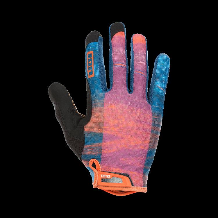 Gloves Traze / 404 riot orange