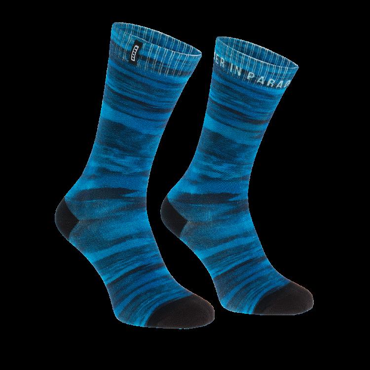 Socks Seek 2021 / 900 black