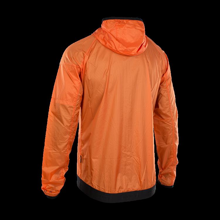 Windbreaker Jacket Shelter / 404 riot orange