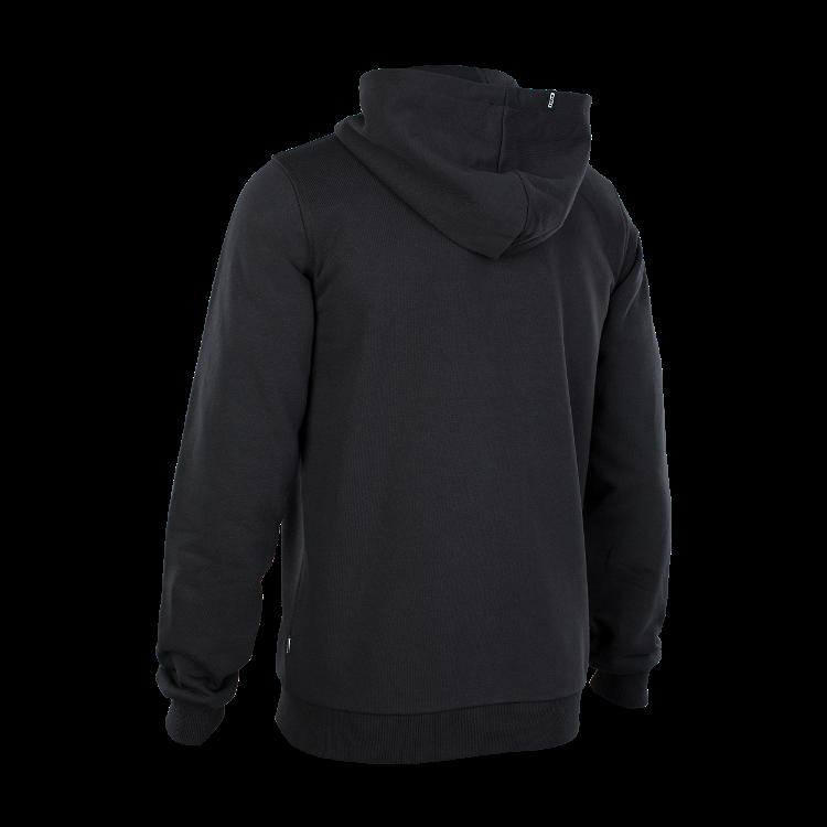 ZIP Hoody Logo MEN / 900 black