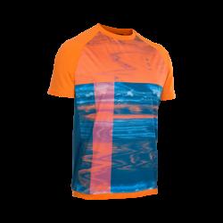 Tee SS Traze Amp 2021 / 404 riot orange