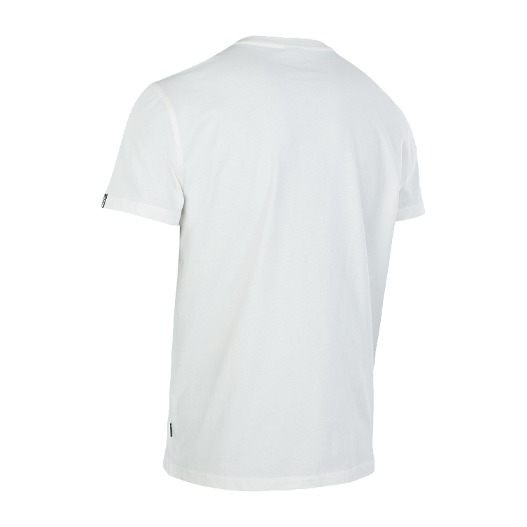 TEE SS SURFING ELEMENTS / 100 white