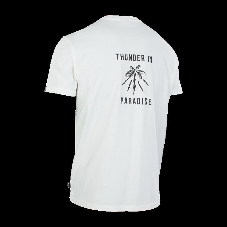 TEE SS THUNDER IN PARADISE / 100 white