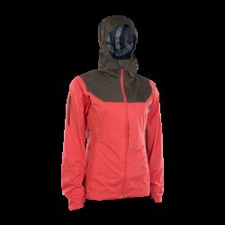 3 Layer Jacket Scrub Amp / 424 pink isback