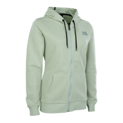 Zip Hoody Keepers Of Stoke WMS