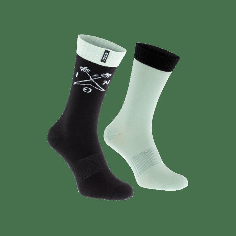 Socks Scrub