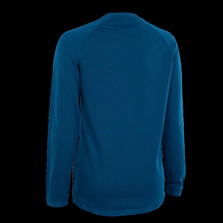 Tee LS Seek WMS 2021 / 787 ocean blue