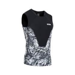 Protection Vest Scrub Amp / 020 aop