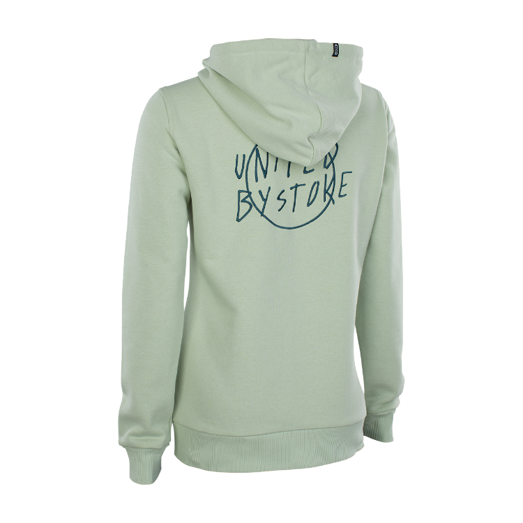 Zip Hoody Keepers of Stoke WMS 2021 / 611 shallow green