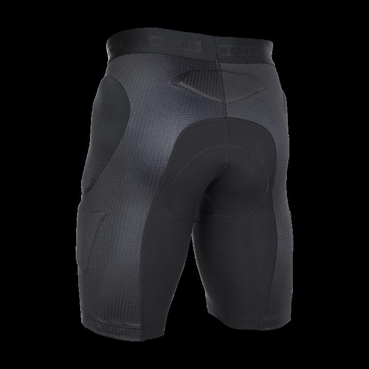 Protection Short Plus Scrub Amp / 900 black