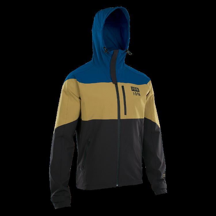 Softshell Jacket Shelter / 787 ocean blue