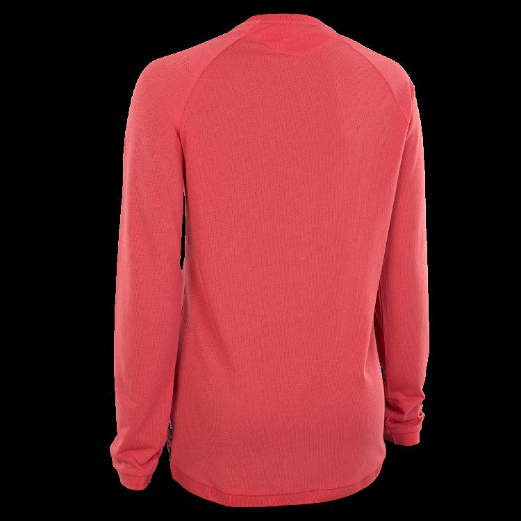 Tee LS Seek WMS 2021 / 424 pink isback