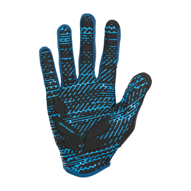 Gloves Traze 2021 / 787 ocean blue