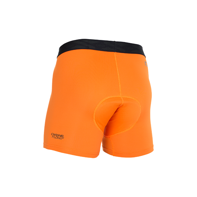 In-Shorts Short / 404 riot orange