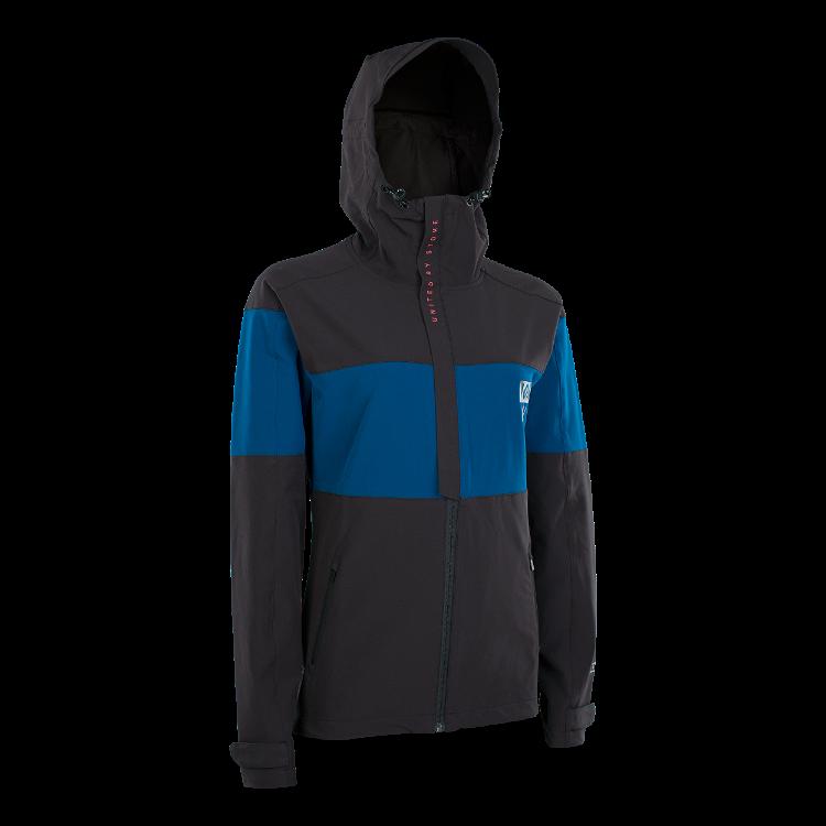 Softshell Jacket Shelter WMS / 900 black