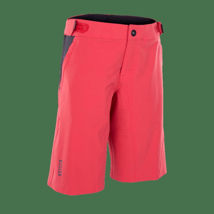 Ion Scrub Select Fahrrad Pant Hose lang weiß 2020