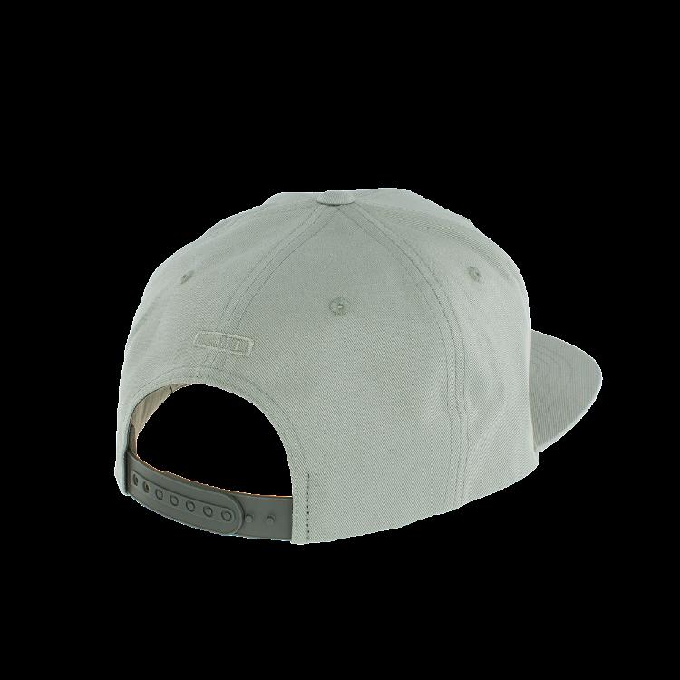 CAP LOGO / 611 shallow green
