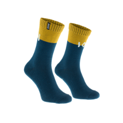 Socks Scrub 2021 / 787 ocean blue