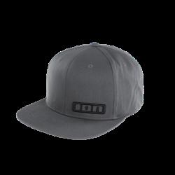 CAP LOGO / 898 grey