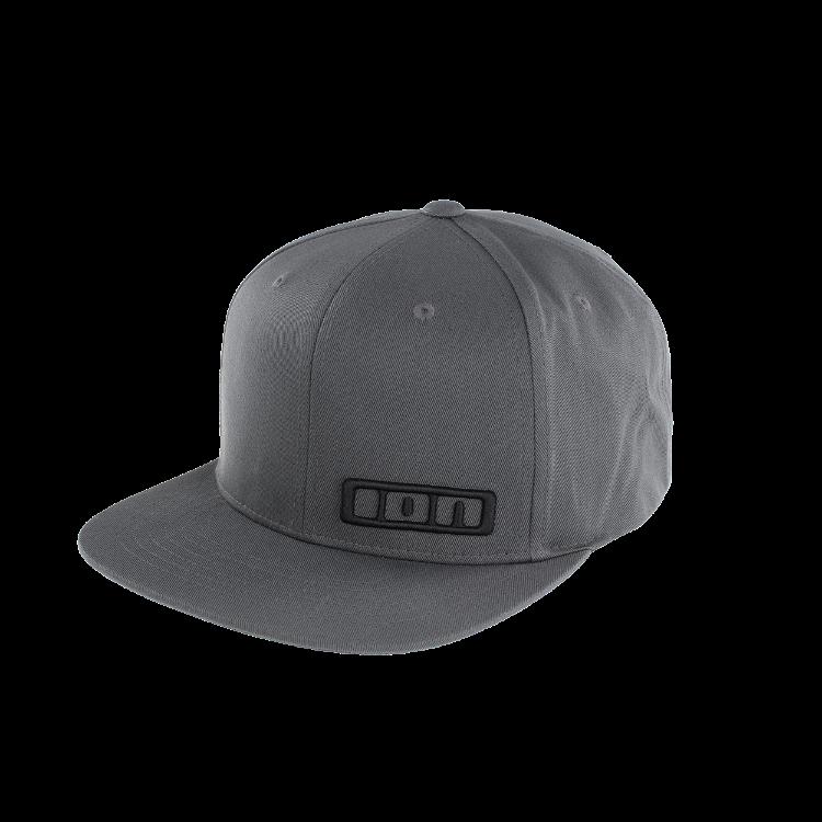 CAP LOGO 2021 / 898 grey