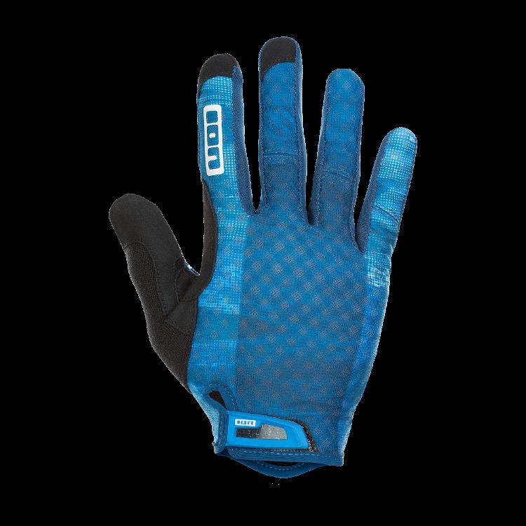 Gloves Traze / 787 ocean blue