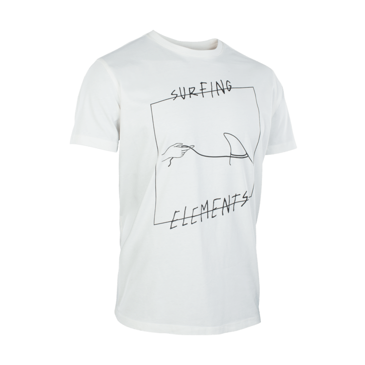Tee SS Surfing Elements