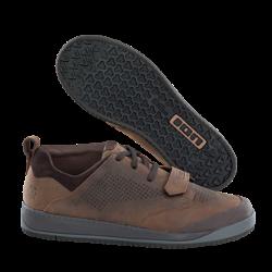 Scrub Select / 870 loam brown