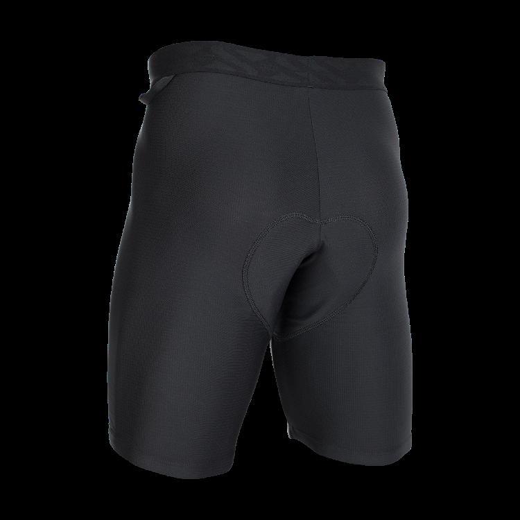 In-Shorts Plus / black