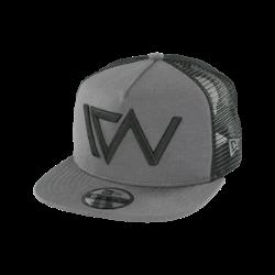 CAP ION MAIDEN 2.0 / 898 grey