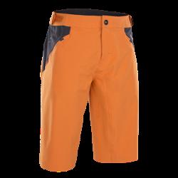 Bikeshorts Traze Amp Long 2021 / 404 riot orange