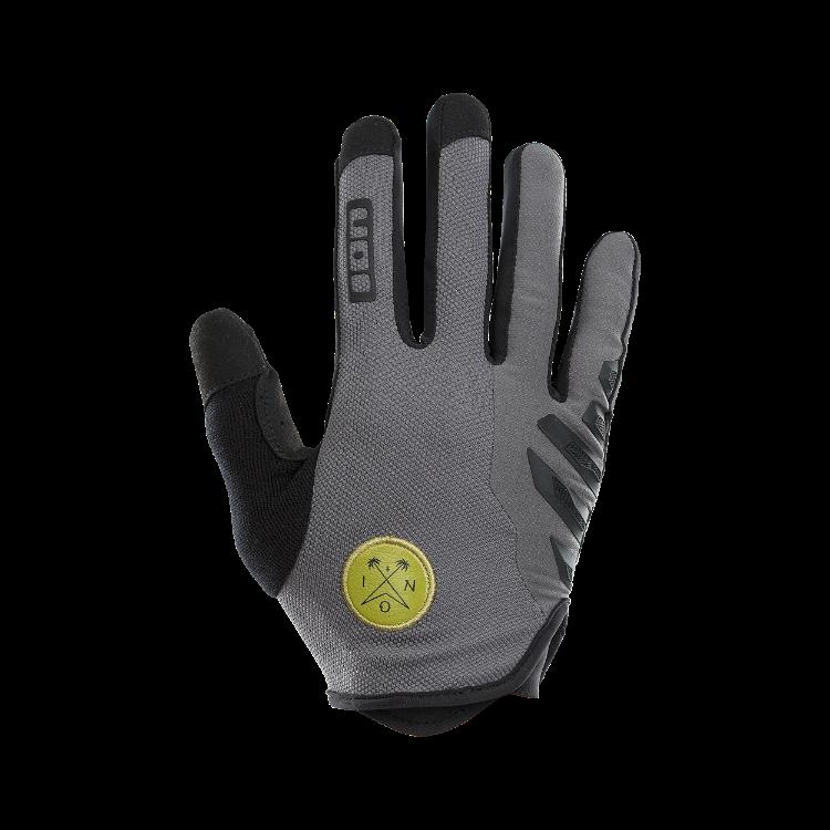 Gloves Scrub Amp 2021 / 898 grey