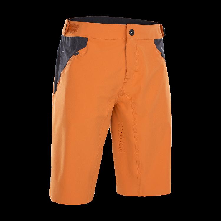 Bikeshorts Traze Amp / 404 riot orange