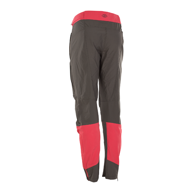 Softshell Pants Shelter / 880 root brown