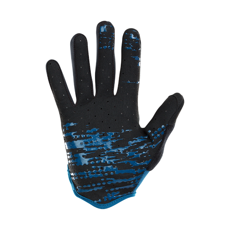 Gloves Scrub Amp 2021 / 787 ocean blue