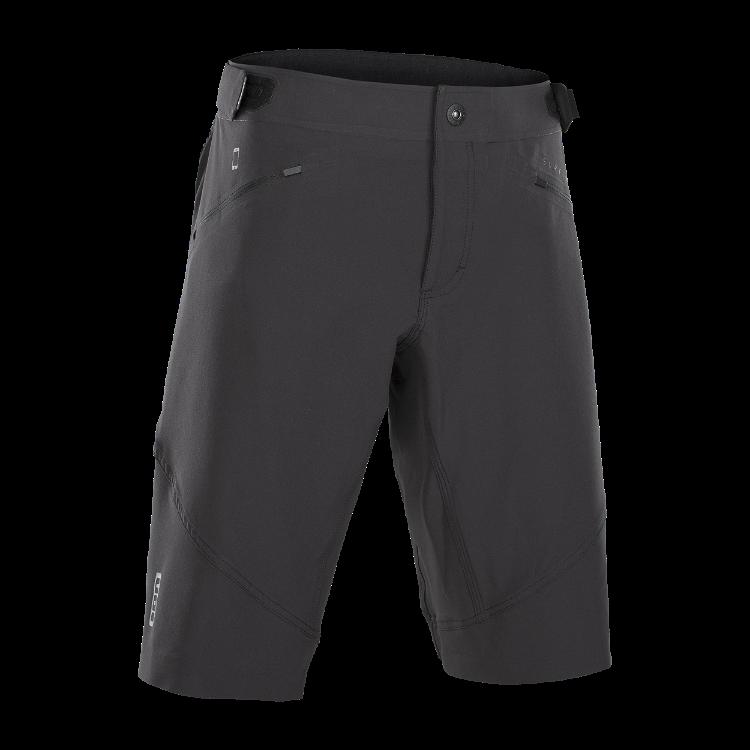 Bikeshorts Scrub Amp 2020 / 900 black