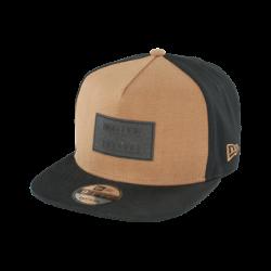 CAP SCRUB 2021 / 828 rusty leaves