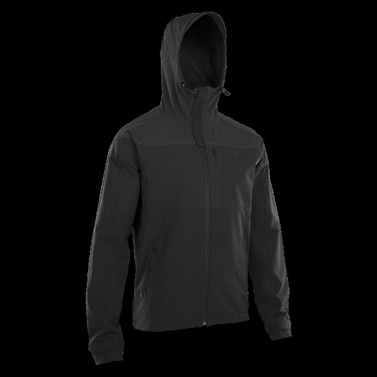 Softshell Jacket Shelter / 900 black