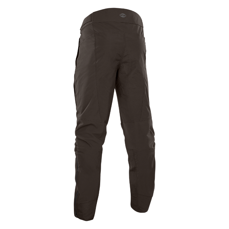 Softshell Pants Shelter 2021 / 880 root brown
