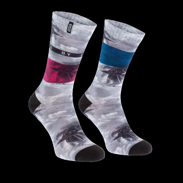 Socks Seek 2021 / 020 aop