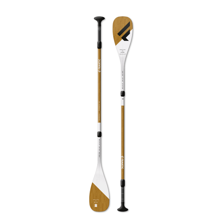 Bamboo Carbon 50 Adj 3-Pc
