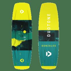 Gonzales 2020