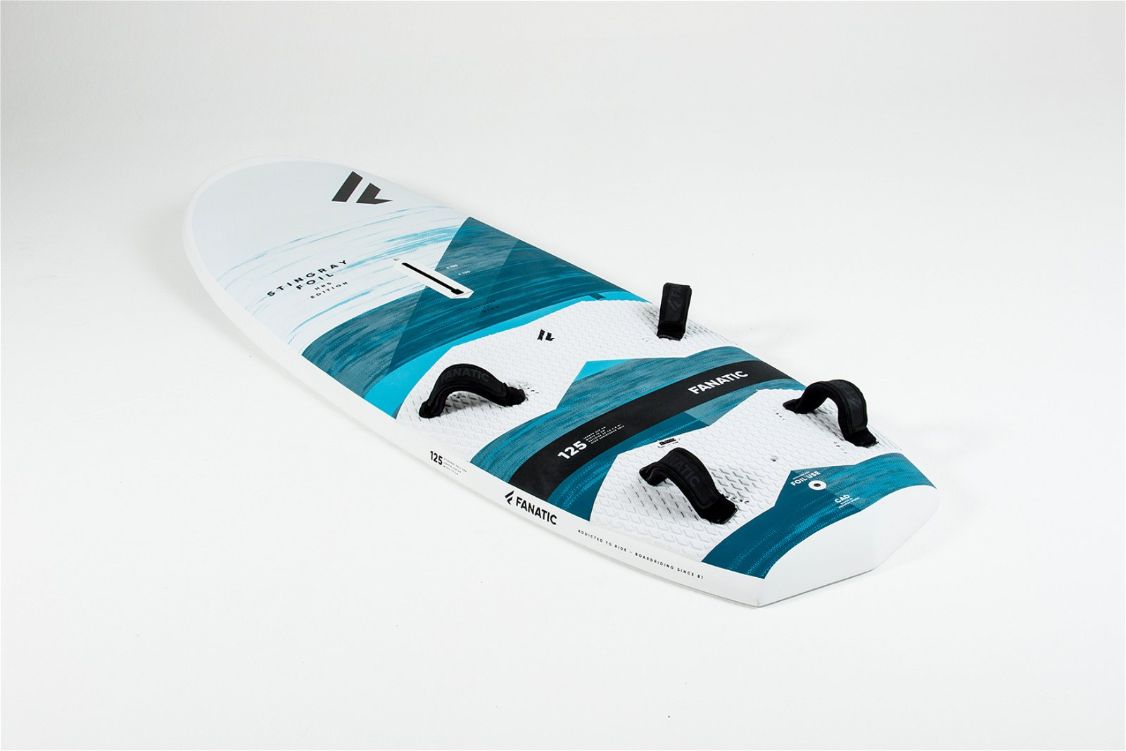 Stingray Foil HRS