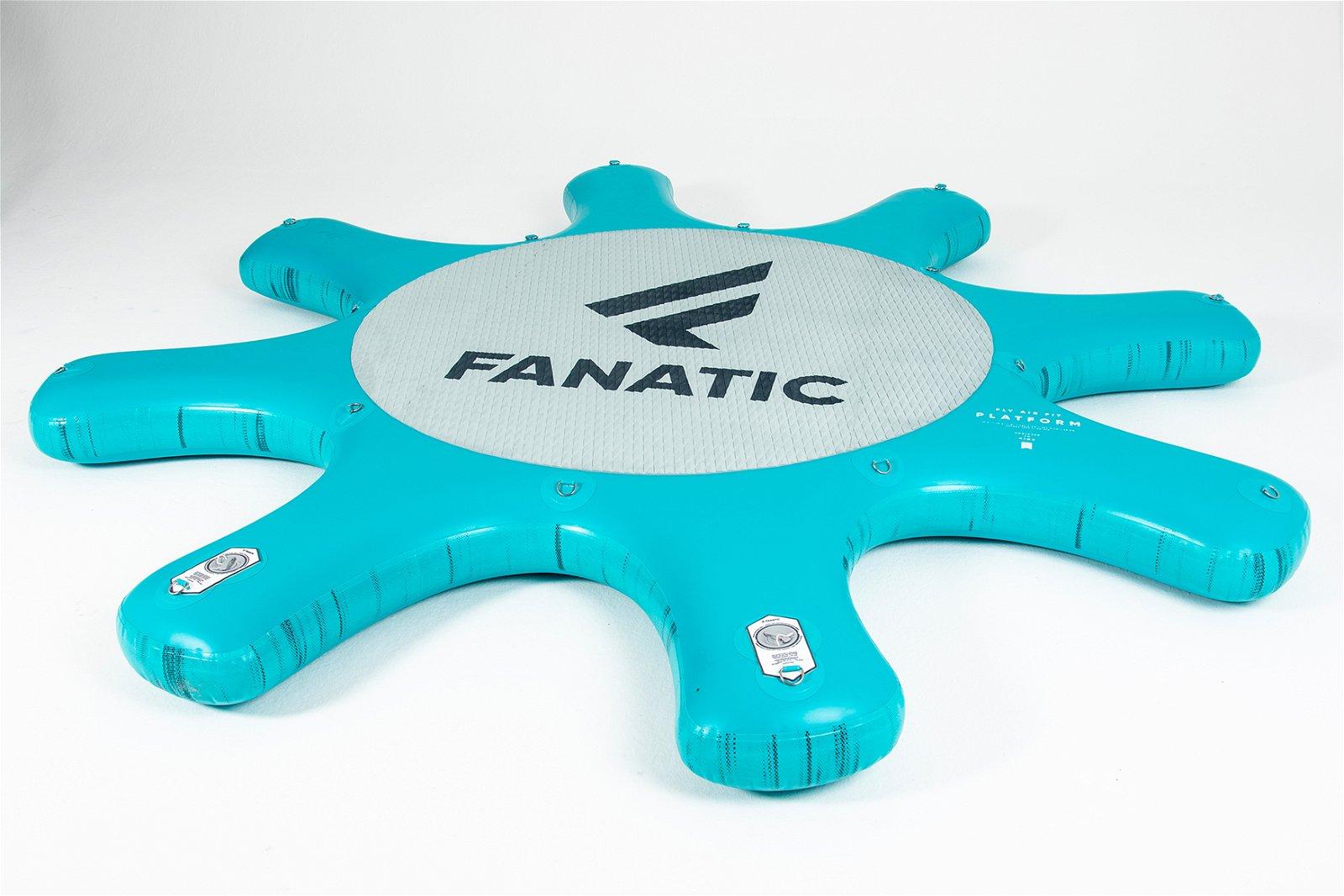 Fly Air Fit Platform