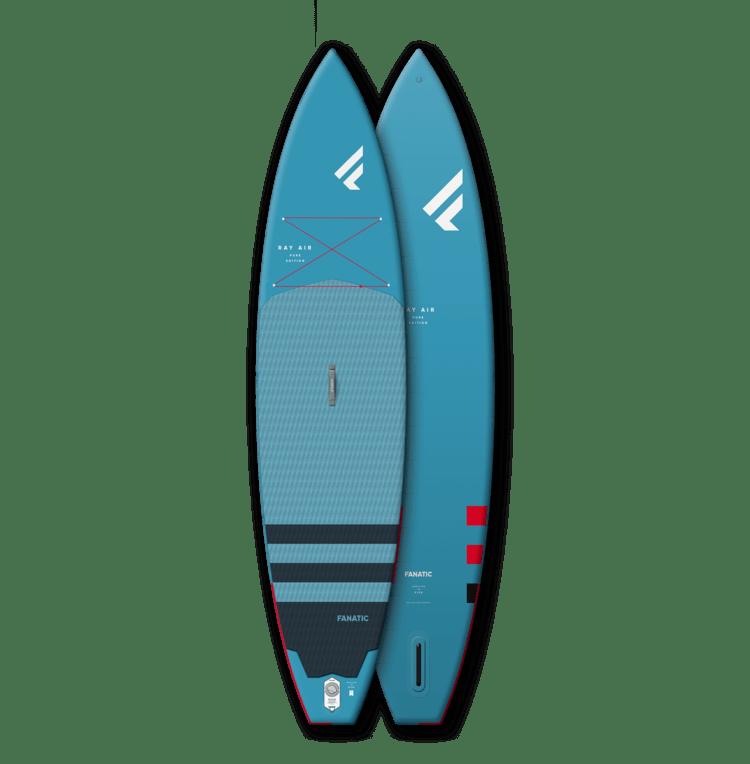 Ray Air (blue)