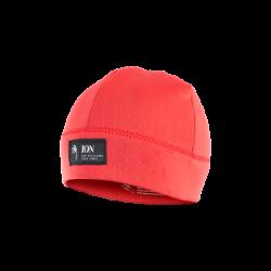 Neo Logo Beanie / red