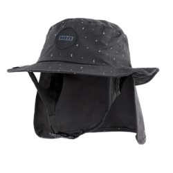 Beach Hat / black