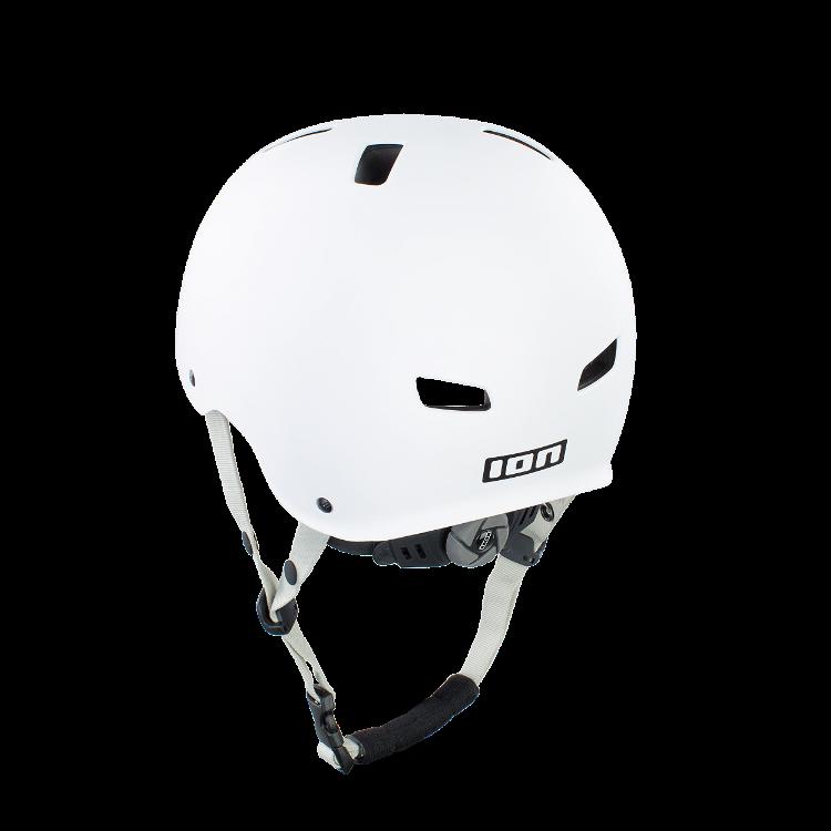 Hardcap 3.2 / white